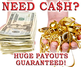 Cash for Gold in Camarillo We buy Gold in Camarillo Jewelry